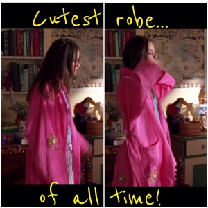 Best robe ever