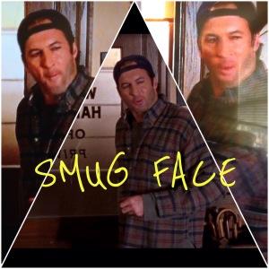 Smug Luke