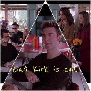 Cat Kirk
