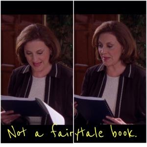 Deposition reading